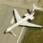 Ilyushin Il-62 (Birds Eye)