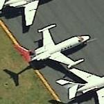 """HFB-320 """"Hansa Jet"""" (Birds Eye)"""