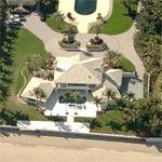 "John ""Yanni"" Christopher's House (Birds Eye)"