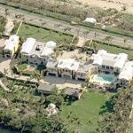 Donald P. Brennan's house (Birds Eye)