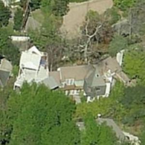 Niall Horan's House (Birds Eye)
