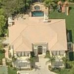 Cindy Margolis' House (Birds Eye)