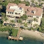 George Valassis' house (Birds Eye)