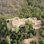 Shirley MacLaine's House
