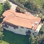 Cary Elwes' House (Birds Eye)