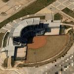 Olympic Softball Stadium (Birds Eye)