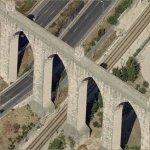 Águas Livres Aqueduct