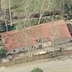 Rickie Lee Jones' House (former) (Birds Eye)