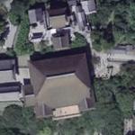 Otowa-san Kiyomizu-dera (Bing Maps)