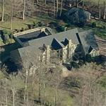 Patrick Ewing's house