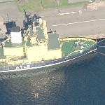Icebreaker Atle (Birds Eye)