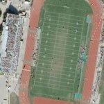 University of Wisconsin - La Crosse Eagles football game