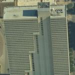 Burnett Plaza (Bing Maps)