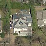 Chris Matthews' House (Birds Eye)