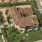 Michael Rubinoff's house (Birds Eye)