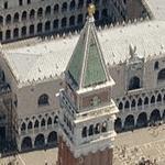 Campanile di San Marco (Birds Eye)