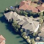 Lance Armstrong's House (former)