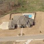 Zach Wamp's House