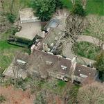 Donald M. Kendall's house (Birds Eye)