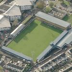 Plainmoor (Birds Eye)