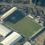 Kingfield Stadium (Bing Maps)