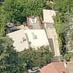 Stephen Root's House (Birds Eye)