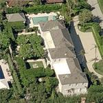 Harold Smith's house (Birds Eye)