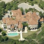 Celebrity Homes - Pictures & Maps of Celeb Houses - Virtual