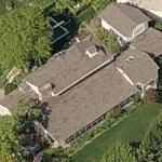 Richard Dreyfuss' House (former) (Birds Eye)