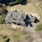 Dina Lohan's house