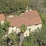 Curtis Armstrong's House (Birds Eye)