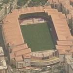 Stade Louis II (Bing Maps)