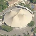 Espace Fontvieille (Bing Maps)