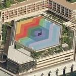 Centre de Congres Auditorium (Bing Maps)