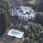 John Abele's house