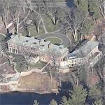 Roger Marino's house