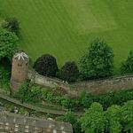 Deva Victrix - Roman fortress (Birds Eye)