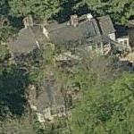 George Wendt's House (Birds Eye)