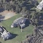 Walter Cronkite's House (Birds Eye)