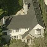 Joey McIntyre's House (Birds Eye)