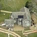 Renee Zellweger's House (Birds Eye)