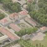 Schloss Fürstenried (Birds Eye)