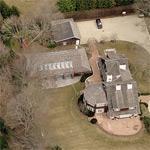 John Paulson's house