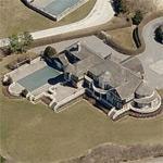 Steven Gluckstern's house