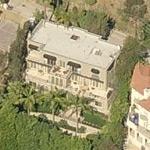 Anastacia's house (Birds Eye)