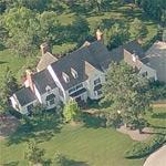 Miles White's house (Birds Eye)