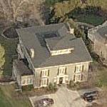 Chris Hansen's House (Birds Eye)