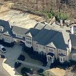 Usher's House (former) (Birds Eye)