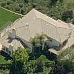 James Pankow's House
