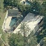 Rob Dyrdek's House (former)